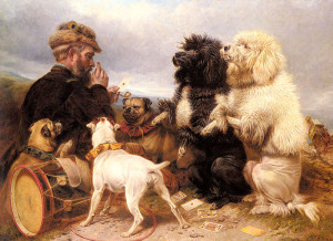 File:Ansdell Richard The Lucky Dogs.jpg