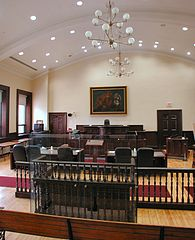 Federal Courts in America and in the Middle District of Florida in Tampa Bay  are filled with criminal cases that represent overly-broad laws & over-criminalization.