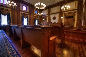 courtroomwoodsunlit